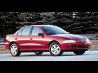 Used 2000 Chevrolet Cavalier LS For Sale Elgin, Illinois