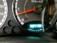 2006 Jeep Liberty Limited SUV PowerTech V6