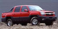Pre-Owned 2003 Chevrolet Avalanche Base 4WD