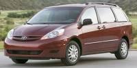 Pre-Owned 2010 Toyota Sienna 5dr 8-Pass Van LE FWD (Natl)