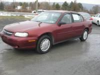 2003 Chevrolet Malibu 4dr Sdn