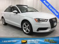 Used 2016 Audi A3 For Sale   Cicero NY