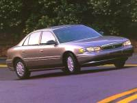 Used 1998 Buick Century Custom for Sale in Portage near Hammond