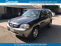 Used 2003 Mazda Tribute ES For Sale Dublin OH | Stock# C5137A