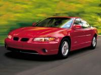 1999 Pontiac Grand Prix GTP Sedan - Used Car Dealer Serving Detroit, Lambertville, Romulus MI & Toledo OH