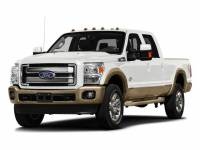 2016 Ford Super Duty F-250 SRW King Ranch - Ford dealer in Amarillo TX – Used Ford dealership serving Dumas Lubbock Plainview Pampa TX