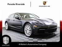 Pre-Owned 2018 Porsche Panamera 4 Sport Turismo