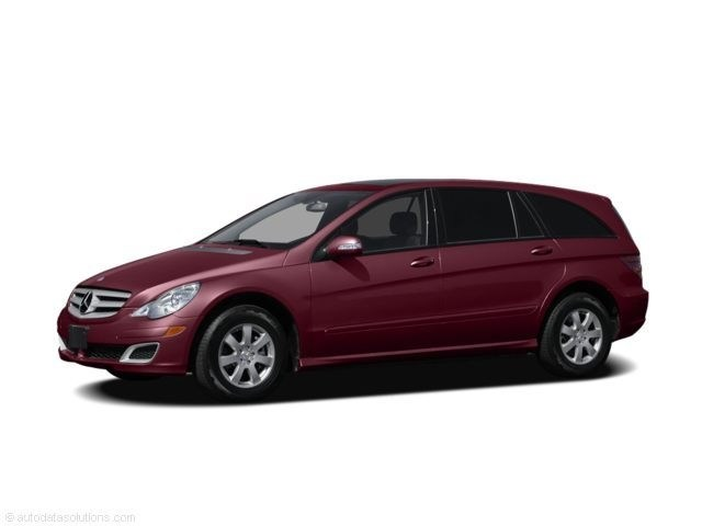 Photo Used 2006 Mercedes-Benz R-Class for sale in ,