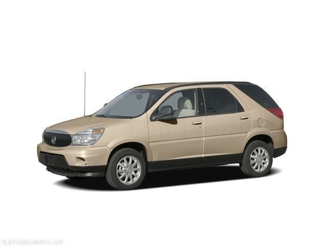 Photo 2006 Buick Rendezvous SUV All-wheel Drive