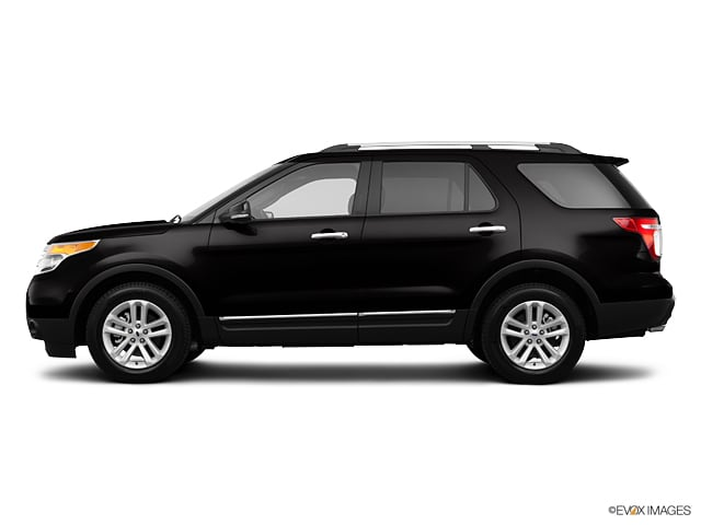 Photo Used 2013 Ford Explorer XLT For Sale Grapevine, TX