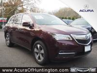Used 2014 Acura MDX for sale in ,