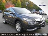 Used 2016 Acura RDX for sale in ,