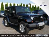 Used 2011 Jeep Wrangler for sale in ,