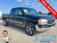 Used 2001 GMC Sierra 1500 SLE Pickup