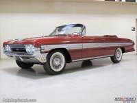 Used 1961 Oldsmobile Starfire CONVERTIBLE