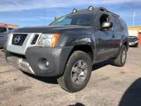 2010 Nissan Xterra Off Road CAR PROS AUTO CENTER (702) 405-9905