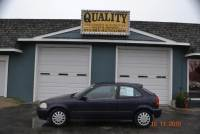 1998 Honda Civic 3dr HB DX Manual