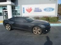 2012 Chevrolet Camaro SS Coupe V8 SFI For Sale in Atlanta