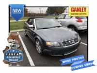 Used 2005 Audi S4 Base Convertible