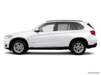 2015 BMW X5 sDrive35i SUV