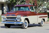 1959 Chevrolet Apache Fleetside Pickup Powerful LT1 engine