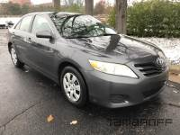 Pre-Owned 2010 Toyota Camry FWD 4D Sedan