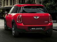 Used 2012 MINI Cooper Countryman Base SUV For Sale Findlay, OH
