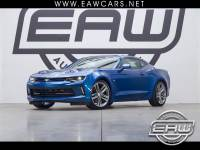 2017 Chevrolet Camaro 2LT RS COUPE