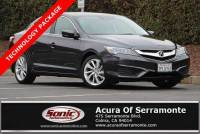 Pre-Owned 2016 Acura ILX ILX with Technology Plus Package