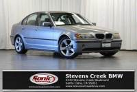 Pre-Owned 2004 BMW 325i Sedan