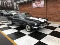 1966 FordMustang Fastback