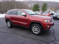 2014 Jeep Grand Cherokee Limited SUV in East Hanover, NJ