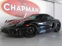 2015 Porsche Cayman Base Coupe