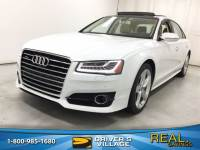 Used 2018 Audi A8 For Sale | Cicero NY