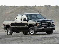 2007 Chevrolet Silverado 2500HD Classic LT1 - Chevrolet dealer in Amarillo TX – Used Chevrolet dealership serving Dumas Lubbock Plainview Pampa TX