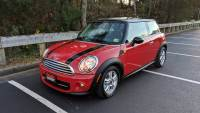 2013 MINI Cooper Sport Package