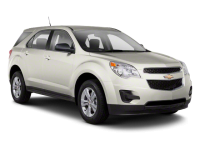 Certified Pre-Owned 2013 Chevrolet Equinox LT FWD 4D Sport Utility