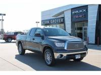 Pre-Owned 2011 Toyota Tundra 2WD Truck SR5 Extended Cab VIN5TFRY5F10BX108450 Stock Number14714B