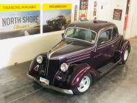 1936 Ford Hot Rod / Street Rod -RELIABLE STREET ROD-AC PW PS-BILLET DUAL EXHAUST HOTROD-VIDEO