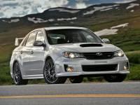 Used 2011 Subaru Impreza WRX WRX STI for Sale in Tacoma, near Auburn WA