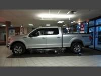 2016 Ford F-150 XLT 4WD for sale in Cincinnati OH