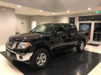 2010 Nissan Frontier SE 4WD