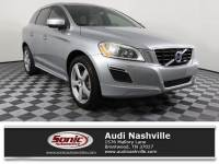 Pre-Owned 2013 Volvo XC60 AWD 4dr T6 R-Design Platinum