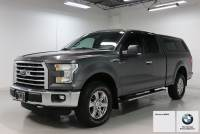 Pre-Owned 2016 Ford F-150 XLT Four Wheel Drive Extended Cab Pickup