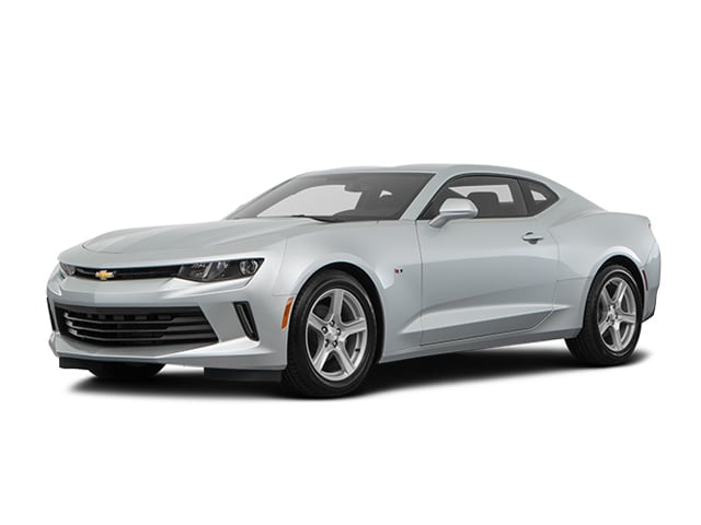 Photo Used 2018 Chevrolet Camaro 1LT Coupe in San Leandro, CA