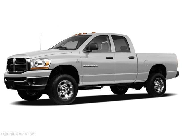 Photo 2006 Dodge Ram 2500 4WD Truck Quad Cab in Baytown, TX. Please call 832-262-9925 for more information.
