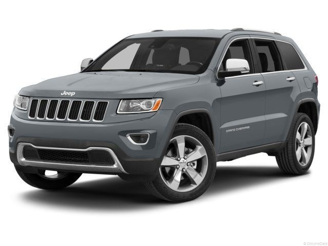 Photo Used 2016 Jeep Grand Cherokee Overland 4WD Overland For Sale in Seneca, SC