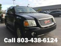 Pre-Owned 2008 GMC Envoy SLE 4D Sport Utility 4WD