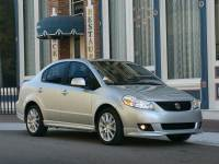 Used 2009 Suzuki SX4 For Sale   Knoxville TN