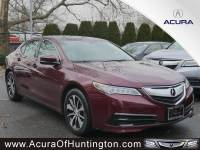 Used 2015 Acura TLX for sale in ,